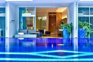 Hotel Ace of Hua Hin Resort Wohnbeispiel