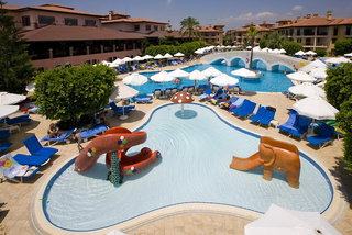 Hotel Club Grand Side Pool