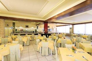 Hotel Golden Odyssey Restaurant