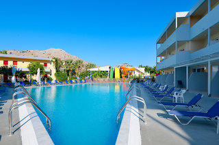 Hotel Golden Odyssey Pool