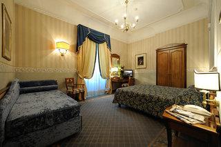 Hotel Giulio Cesare Wohnbeispiel