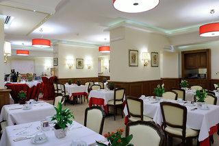 Hotel Giulio Cesare Restaurant