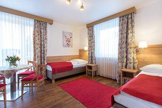 Hotel Diana Felderg Wohnbeispiel