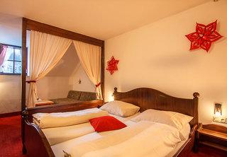 Hotel Alpenhotel Marcius Wohnbeispiel
