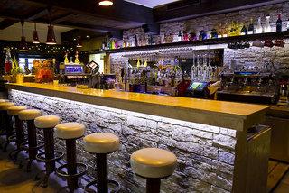 Hotel Alpenhotel Marcius Bar