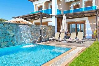 Hotel Horizon Line Villas Außenaufnahme