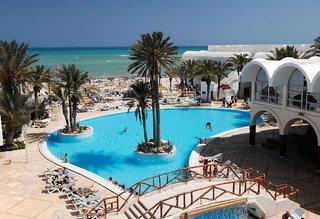 Hotel Dar Jerba Narjess Pool