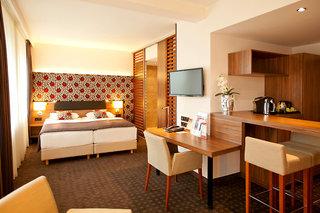 Hotel Best Western Hotel Hohenzollern Wohnbeispiel