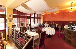 Hotel Best Western Hotel Hohenzollern Restaurant