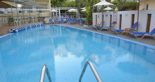 Hotel Agla Pool