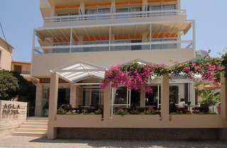 Hotel Agla Außenaufnahme