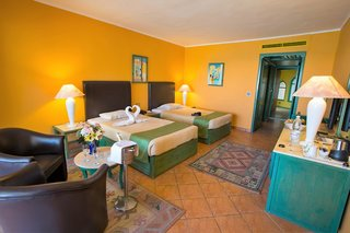 Hotel Arabia Azur Resort Wohnbeispiel