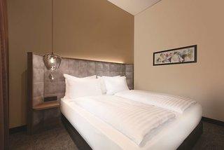 Hotel Adina Apartment Nuremberg Wohnbeispiel