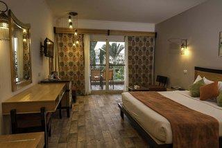 Hotel COOEE Prima Life Makadi Resort Wohnbeispiel
