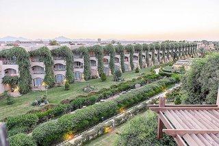 Hotel COOEE Prima Life Makadi Resort Garten
