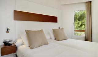 Hotel Set Hotels Playa Azul Wohnbeispiel