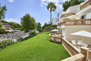 Hotel Set Hotels Playa Azul Außenaufnahme