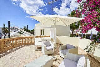 Hotel Set Hotels Playa Azul Terasse