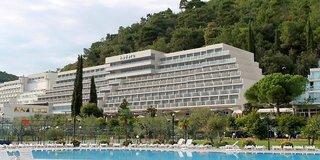 Hotel Maslinica Hotels & Resorts - Hotel Hedera Außenaufnahme