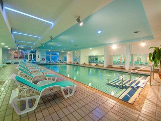 Hotel Maslinica Hotels & Resorts - Hotel Hedera Hallenbad
