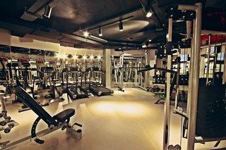 Hotel Bodrium Luxury Hotel & YouSpa Sport und Freizeit