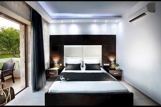 Hotel Anna´s House Wohnbeispiel
