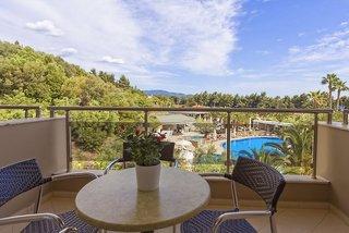 Hotel Lagomandra Hotel & Spa Wohnbeispiel