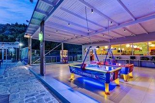Hotel Lagomandra Hotel & Spa Sport und Freizeit