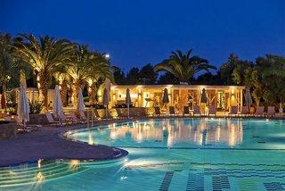 Hotel Lagomandra Hotel & Spa Pool