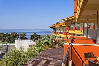 Hotel Lagomandra Hotel & Spa Außenaufnahme