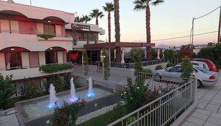 Hotel Marianna Hotel & Apartments Außenaufnahme