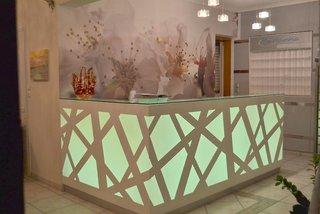 Hotel Marianna Hotel & Apartments Lounge/Empfang
