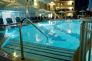Hotel Marianna Hotel & Apartments Pool