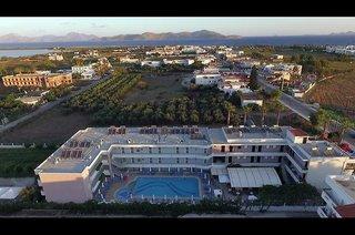 Hotel Marianna Hotel & Apartments Luftaufnahme