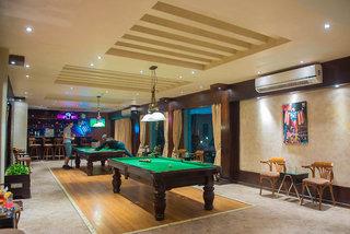 Hotel SUNRISE Grand Select Crystal Bay Resort Sport und Freizeit