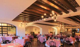 Hotel Metropolitan Hotel Dubai Restaurant