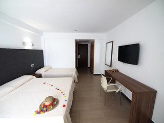 Hotel Astoria Park Wohnbeispiel