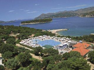 Hotel Valamar Club Dubrovnik Außenaufnahme