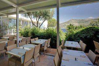Hotel Valamar Club Dubrovnik Restaurant
