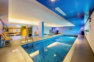 Hotel Ramada Plaza by Wyndham Dubai Deira Pool