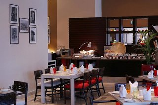 Hotel Ramada Plaza by Wyndham Dubai Deira Restaurant