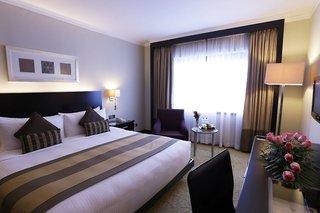 Hotel Ramada Plaza by Wyndham Dubai Deira Wohnbeispiel