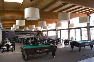 Hotel Papi Sport und Freizeit