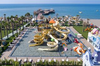 Hotel Titanic Mardan Palace Resort Kinder