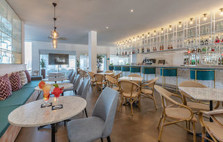 Hotel Ferrer Concord Hotel & Spa - Erwachsenenhotel Bar