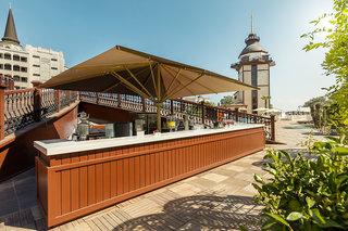 Hotel Titanic Mardan Palace Resort Bar