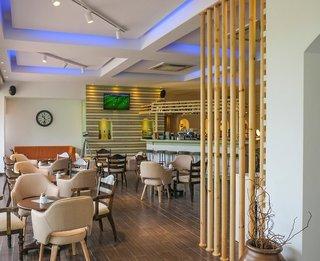 Hotel Acrotel Athena Pallas Village Bar