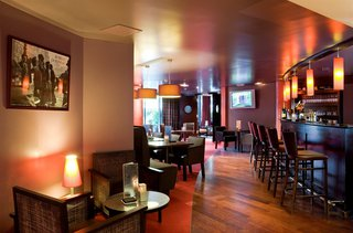 Hotel Concorde Montparnasse Bar