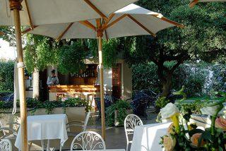 Hotel Villa Mabapa Bar