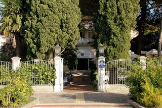 Hotel Villa Mabapa Außenaufnahme